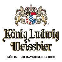 König Ludwig Weißbier